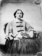 I-4942.0.1 | Mrs. Green, copied 1862 | Photograph | Anonyme - Anonymous |  |