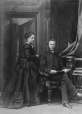 I-49671.1 | Rev. A. C. Scarth and lady, Montreal, QC, 1870 | Photograph | William Notman (1826-1891) |  |