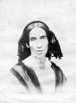 I-4997.0.1 | Mrs. Bell, copied 1862 | Photograph | Anonyme - Anonymous |  |
