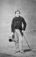 I-5027.0.1 | Prince Alfred Ernest Albert, Duke of Edinburgh, copied 1862 | Photograph | Anonyme - Anonymous |  |