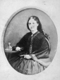 I-5488.0.1   Charlotte Robertson, copied 1863   Photograph   Anonyme - Anonymous     