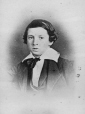 I-5517.0.1   George L. Benjamin, copied 1863   Photograph   Anonyme - Anonymous     