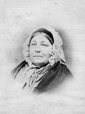 I-5548.0.1   Mrs. Busy, copied 1863   Photograph   Anonyme - Anonymous     