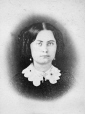 I-5618.0.1 | Mrs. Rogers, copied 1863 | Photograph | Anonyme - Anonymous |  |