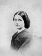 I-5631.0.1   Miss Shaw, copied 1863   Photograph   Anonyme - Anonymous     
