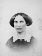 I-5665.0.1   Mrs. Felfer, copied 1863   Photograph   Anonyme - Anonymous     