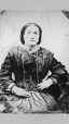 I-5667.0.1 | Mrs. Lee, copied 1863 | Photograph | Anonyme - Anonymous |  |