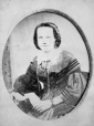 I-5814.0.1 | Miss Harold, copied 1863 | Photograph | Anonyme - Anonymous |  |