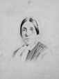 I-6106.0.1 | Mrs. Tyre, copied 1863 | Photograph | Anonyme - Anonymous |  |