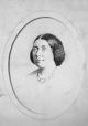 I-6160.0.1 | Mrs. Gibb, copied 1863 | Photograph | Anonyme - Anonymous |  |