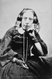 I-6411.0.1 | Woman, copied for Binmore, 1863 | Photograph | Anonyme - Anonymous |  |
