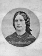 I-654.0.1 | Mrs. Ferrier, copied in 1861 | Photograph | Anonyme - Anonymous |  |