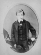 I-6594.0.1 | Boy, copied for Smith, 1863 | Photograph | Anonyme - Anonymous |  |