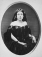 I-6973.0.1 | Miss Hobson, copied 1863 | Photograph | Anonyme - Anonymous |  |