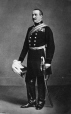 I-7027.0.1 | Major General Lord Frederick Paulet, British Army, copied 1863 | Photograph | Anonyme - Anonymous |  |