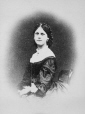 I-7080.0.1 | Miss Norton, copied 1863 | Photograph | Anonyme - Anonymous |  |