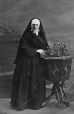 I-7235.1 | Sister Mary Francis d'Assisi, Montreal, QC, 1863 | Photograph | William Notman (1826-1891) |  |