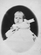 I-7693.0.1 | Wood's baby, copied 1863 | Photograph | Anonyme - Anonymous |  |