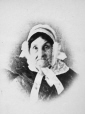 I-8138.0.1 | Mrs. Tredwell, copied 1863 | Photograph | Anonyme - Anonymous |  |