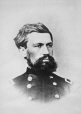 I-8953.0.1   General Howard, copied 1863   Photograph   Anonyme - Anonymous     