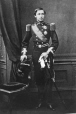 I-9052.0.1   Prince Alfred Ernest Albert, Duke of Edinburgh, copied 1863   Photograph   Anonyme - Anonymous     