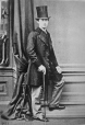 I-9053.0.1   Prince Alfred Ernest Albert, Duke of Edinburgh, copied 1863   Photograph   Anonyme - Anonymous     