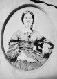 I-9107.0.1   Mrs. James Shaw, copied 1863   Photograph   Anonyme - Anonymous     