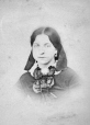 I-9385.0.1 | Miss C. Sincennes, copied 1863 | Photograph | Anonyme - Anonymous |  |