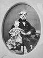 I-9619.0.1 | Mr. Bowen and child, copied 1863 | Photograph | William Notman (1826-1891) |  |