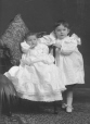 II-128176 | Baby Daintry Notman and her aunt Phyllis, Montreal, QC, 1899 | Photograph | Wm. Notman & Son |  |