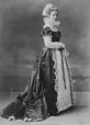 II-24694.1 | Mme Dr Hingston costumée en « Dame de l'époque de Jacques V », Montréal, QC, 1876 | Photographie | William Notman (1826-1891) |  |