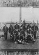 II-80118.0.1 | North West Mounted Police officers, Fort Walsh, SK, 1878 | Photograph | Auderton George |  |