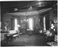 II-151888.H | Living room, Mr. Baumgarten's house, Montreal, QC, 1904 | Photograph | Wm. Notman & Son |  |