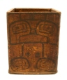 M10983 |  | Box | Anonyme - Anonymous | Aboriginal: Tsimshian or Tlingit | Northwest Coast