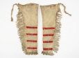 M12540.1-2 |  | Leggings | Anonyme - Anonymous | Aboriginal: Oceti Sakowin? | Central Plains