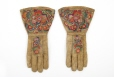 M12606.1-2 |  | Gloves | Anonyme - Anonymous | Aboriginal: Western Cree or Métis | Western Subarctic