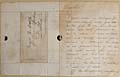 C173-A_1-3 | James Wolfe to his uncle | Letter |  |  |