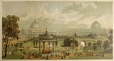 M13023 | Crystal Palace, London, 1850 | Print | Anonyme - Anonymous |  |