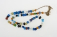 M1320 |  | Necklace | Anonyme - Anonymous | Aboriginal: Mi'kmaq | Eastern Woodlands