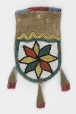 M1560 |  | Pouch | Anonyme - Anonymous | Aboriginal: Oceti Sakowin? | Plains