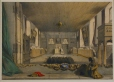 M16701.1 | The private chapel of the Ursuline Convent, Quebec | Print | John Richard Coke Smyth |  |