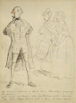 M1791 | General James Wolfe, at Quebec 1759 | Drawing | George Townshend |  |