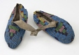 M18433.1-2 |  | Moccasins | Anonyme - Anonymous | Aboriginal: Oceti Sakowin? | Central Plains