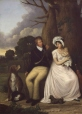 M18683 | William McGillivray and His Family, 1806 | Painting | William Berczy |  |