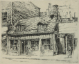 M2000.29.4 | Milloy's Bookstore, Park Ave., Montreal, QC | Print | Ernst Neumann, 1907-1956 |  |
