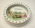 M2000.41.145 |  | Assiette | Bridgwood & Son |  |