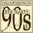 M2000.79.29   ..The Decade Is Now Known as The Nasty 90s   Drawing   Aislin (alias Terry Mosher)     