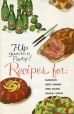 M2000.92.15 | 7-Up goes to a party! Recipes for : barbecues, guest dinners, open houses, holiday events | Livre de recettes | The Seven-Up Company |  |