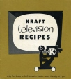 M2000.92.2 | Kraft television recipes | Livre de recettes | Kraft Foods Limited |  |
