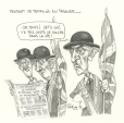 M2000.93.202 | Meanwhile, in Ireland... | Drawing | Serge Chapleau |  |